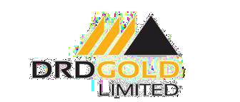 DRD Gold Logo