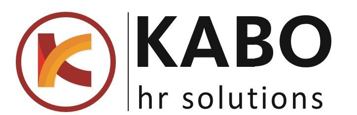 Kabo HR Logo